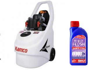 What is a Powerflush?